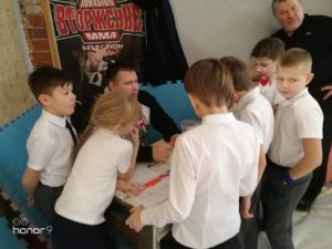 Результаты областного турнира по боевым единоборствам WTKA / WCSA / ICLAS и Всестилевому каратэ